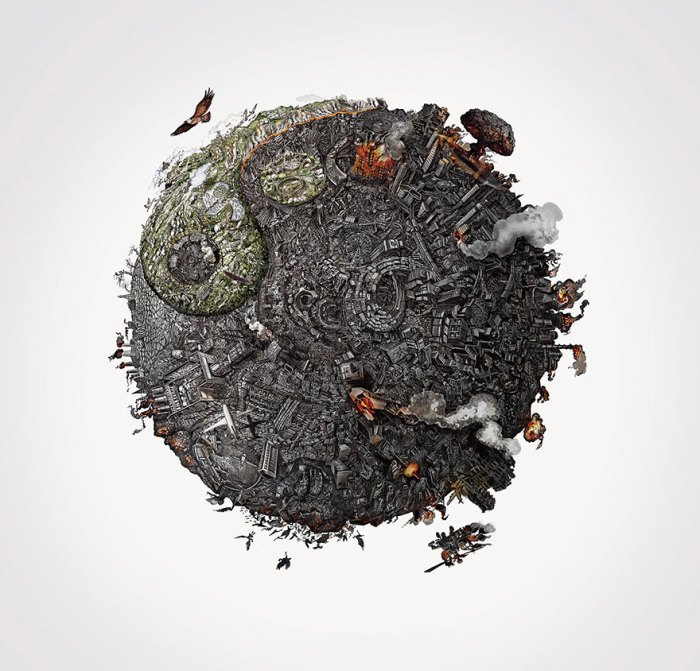 1-detailed-drawings-environmental-wrongdoing-yin-yang-greenpeace-3